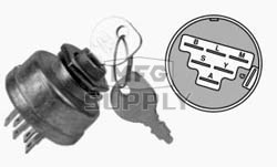 ignition switch replaces murray 92556 lawn mower parts. Black Bedroom Furniture Sets. Home Design Ideas