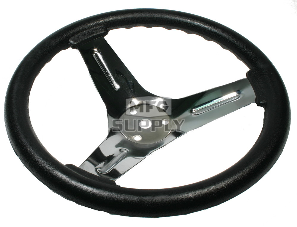 4 5890 10 Go Kart Steering Wheel