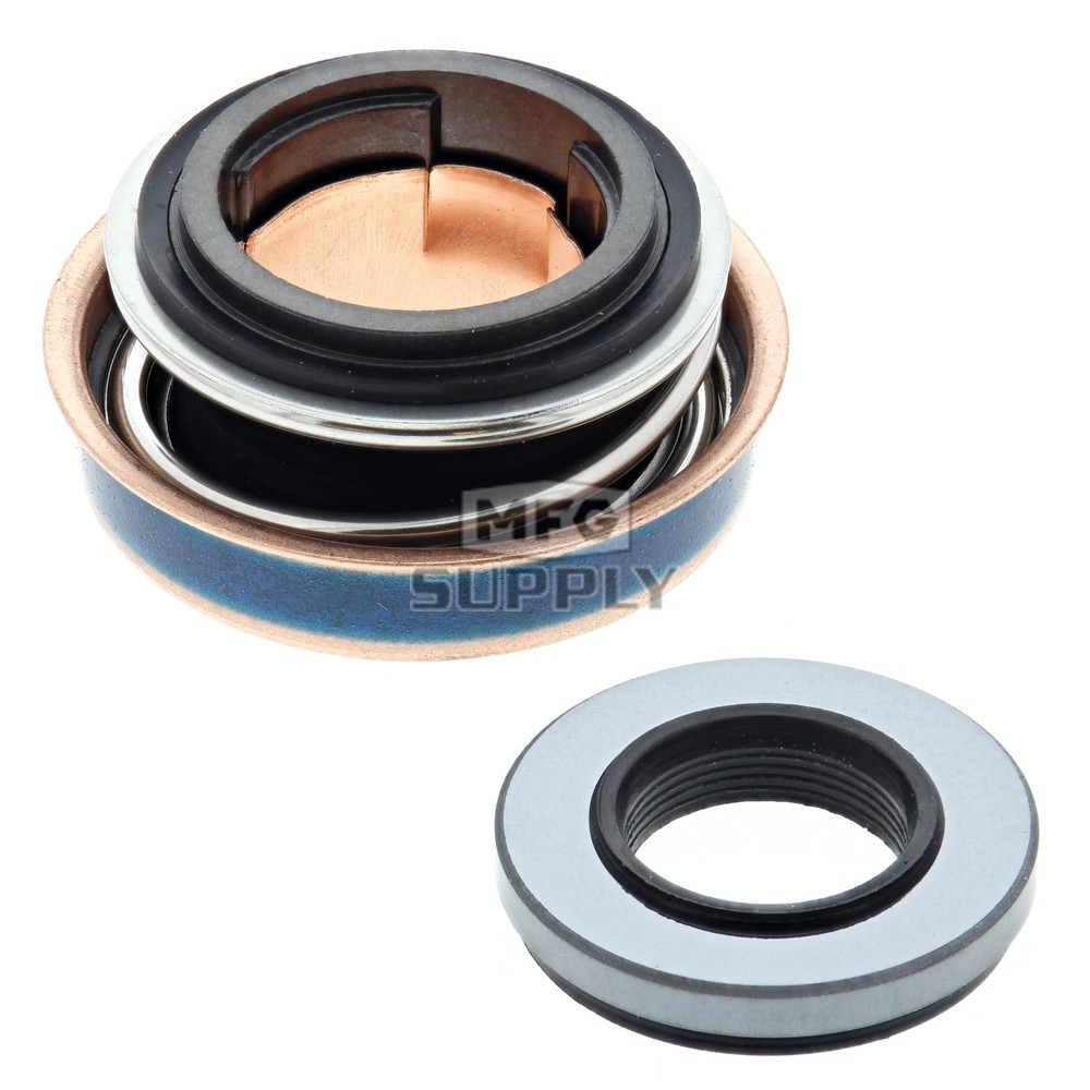 Polaris Aftermarket Mechanical Water Pump Seal for Some 2002-2016 ATV's,  UTV's, and Snowmobiles