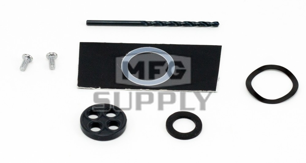 Honda Aftermarket Fuel Tap Repair Kit for 1975-1984 FL250 & GL1000 and  GL1100 Gold Wing Model 3 Wheeler's & Motorcycle's