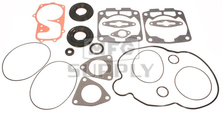Winderosa 711075 Complete Gasket Kit