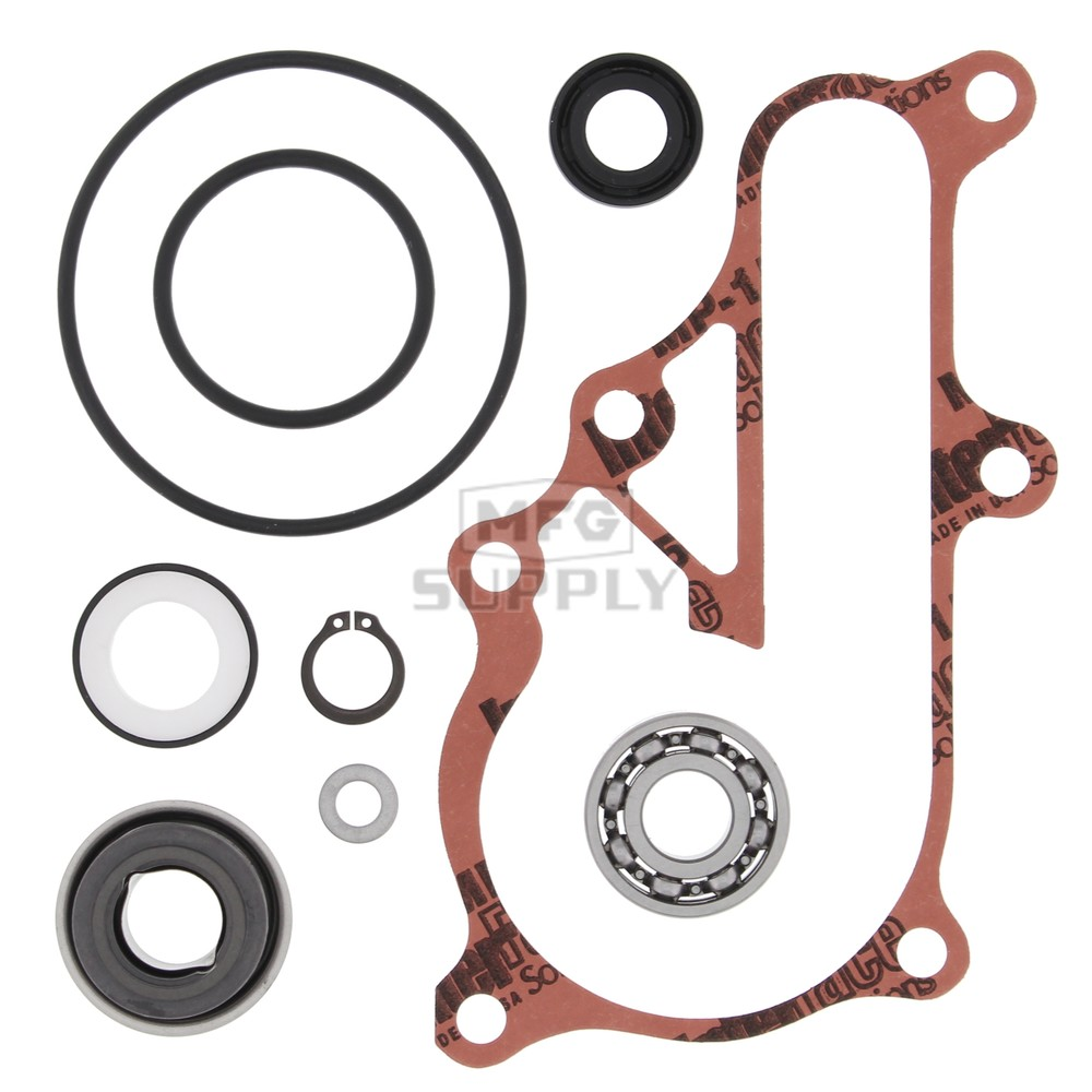 WATER PUMP REPAIR GASKET SEAL BEARING KIT YAMAHA RAPTOR YFM 700 700R 700RSE