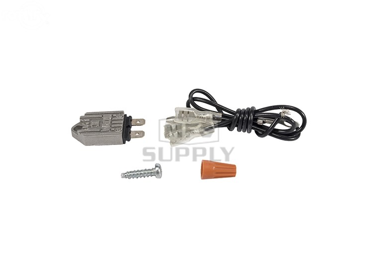 ELECTRONIC TRANSISTORIZED IGNITION MODULE for Small Engine Motor
