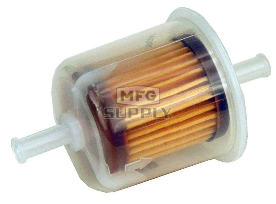 universal fuel filter Small Fuel Filter Cartridge