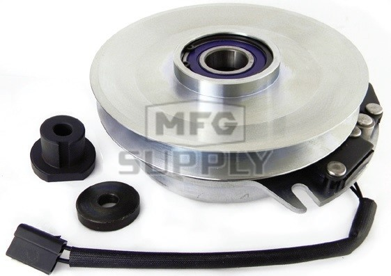 Electric PTO Clutch replaces Warner 5218-210