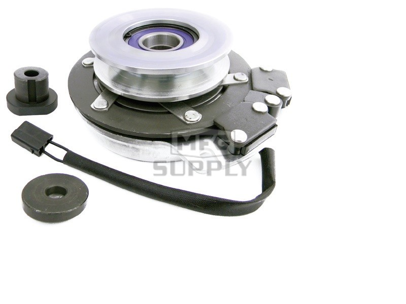 Electric Pto Clutch For Lawn Mower Electric Pto Clutch For