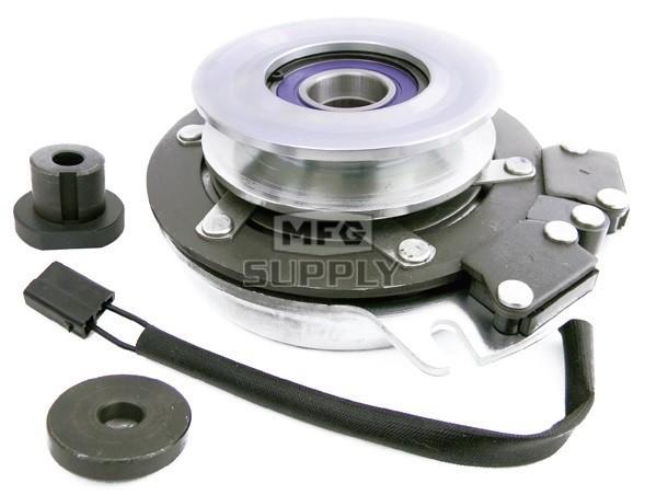 Electric PTO Clutch 1