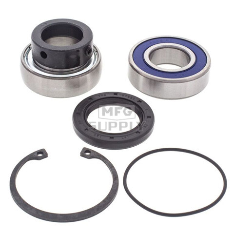 Chain Case Bearing Seal Drive Shaft for Polaris Indy Sport GT 340 1989 1990