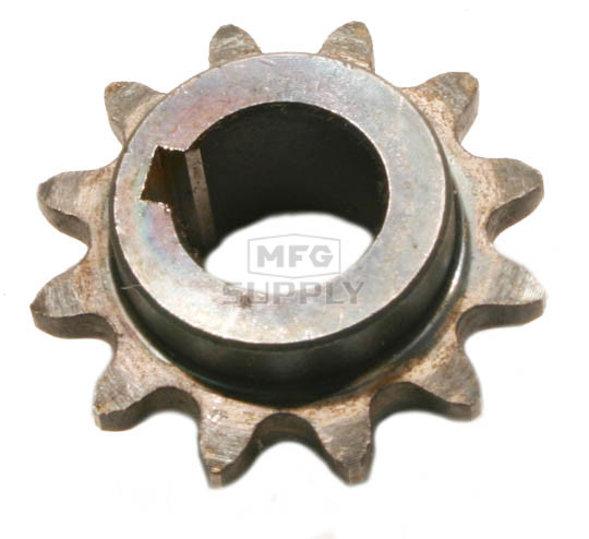 112 Teeth Browning 35A112 Plate Roller Chain Sprocket Type A Hub Single Strand 5//8 Stocked Bore Steel