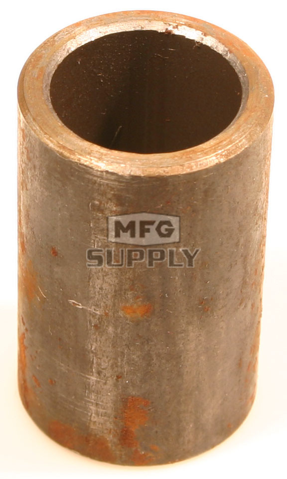 Steel Bushing Spacer 1 Quot Od X 1 5 8 Quot Long X 3 4 Id Go