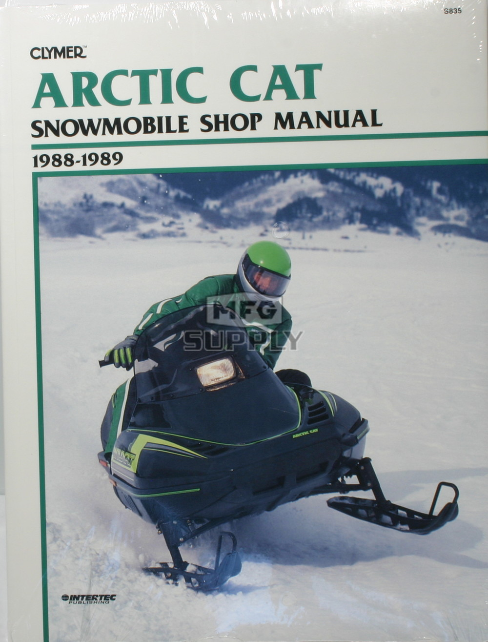 1989 Arctic Cat Cougar 500 Wiring Diagram 1988 Wildcat Just Data