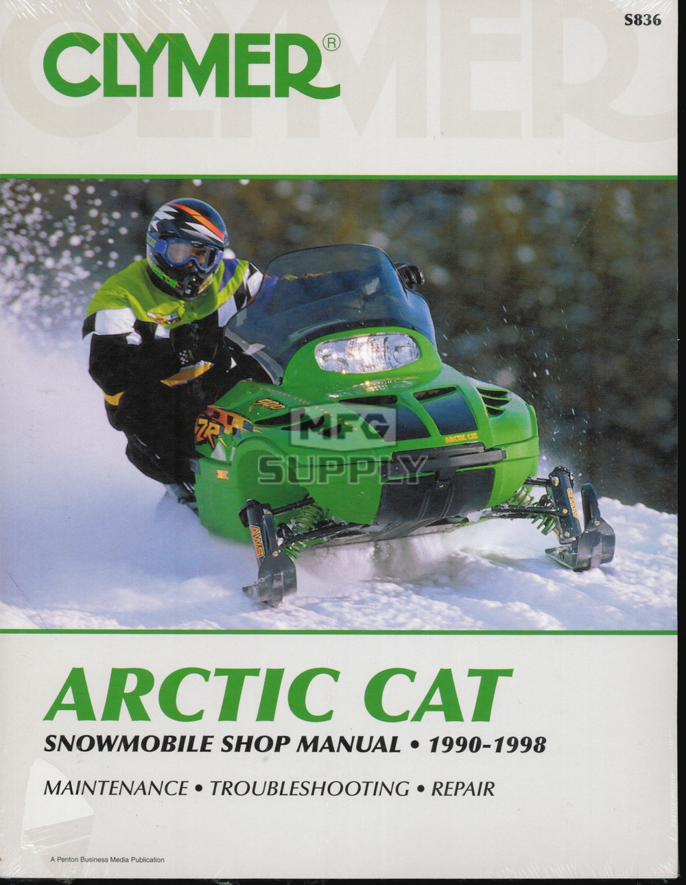 cs836 cs836 90 98 arctic cat snowmobile shop manual snowmobile parts 1997 Arctic Cat Ext 600 at bakdesigns.co