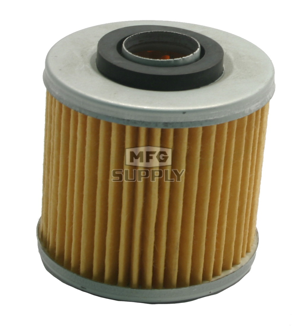 Fs 707 oil filter element for yamaha 600 grizzly 700 raptor