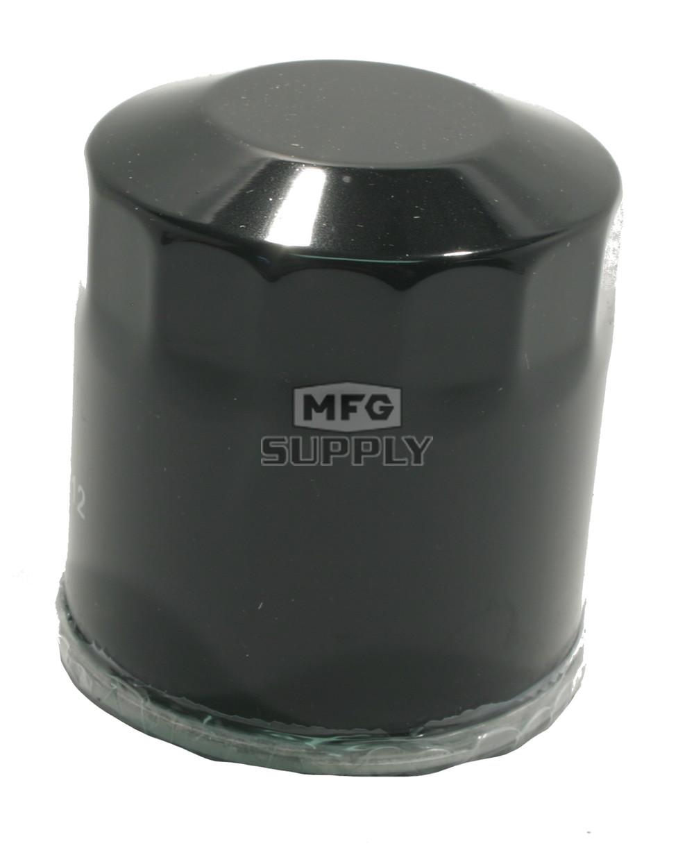 What Oil Filter Fits A  Kawasaki Mule X