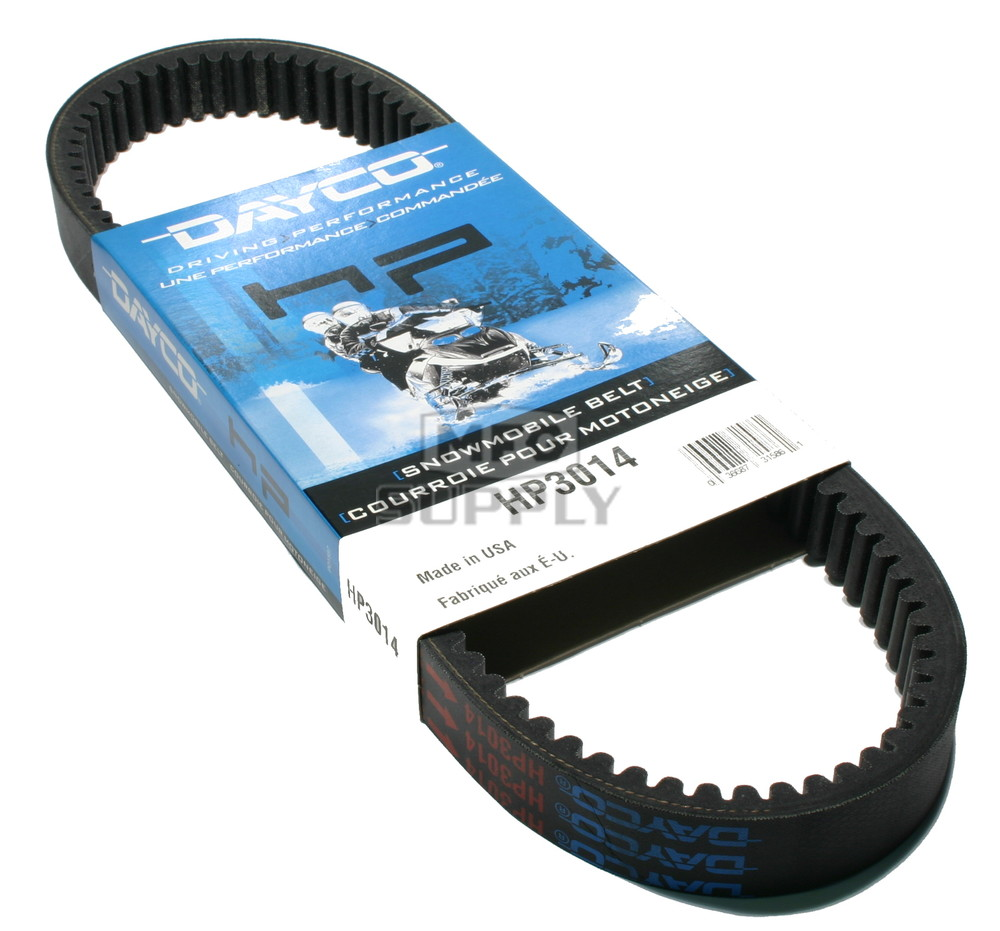 Dayco Atv Belts Yamaha