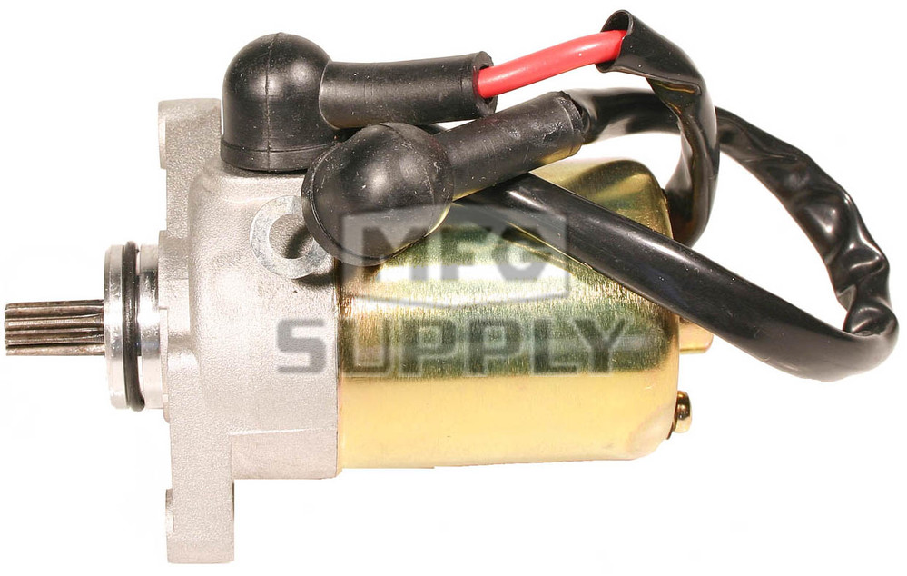 Bombardier Can-Am DS50 DS90 02-06 Mini Quad Starter Motor