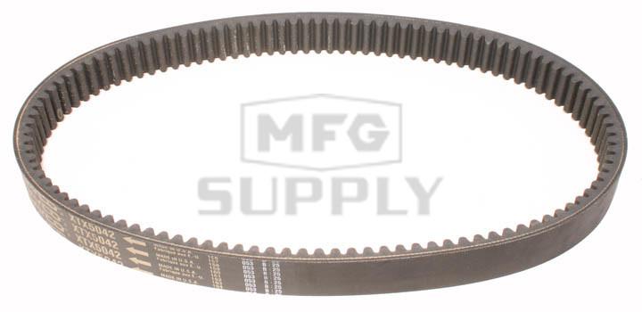 2010 Ski-Doo Snowmobile — Dayco Drive Belts | MFG Supply