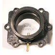 Carburetor Mounting Flanges