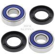 Front Wheel Bearing & Seal Kit