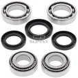 Front Differential Bearing & Seal Kits
