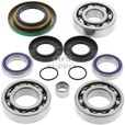 Rear Differential Bearing & Seal Kits