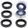 Front Lower A-Arm Bearing & Seal Kit & Bushing Only Kit