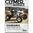 Repair & Service Manuals