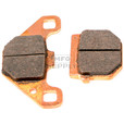 Front Brake Pads or Shoes