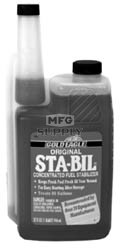 32-6663 - Sta-Bil Gas Stabilizer (1Qt.Can)