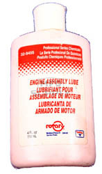 32-9455 - Torco Engine Lube Liquid Gel 4 Oz Bottle