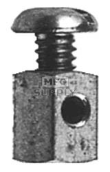 4-267 - Wire Swivel Stop