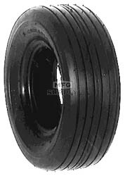 8-7026 - 15 X 600 X 6; 2 Ply Tubeless Rib Tire