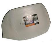 450-637 - Yamaha Windshield Clear; 88-00 VK540