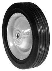 "6-2995 - 7"" X 1.50"" Mclane 2016-7 Edger Wheel with 7/16"" ID Ball Bearing"