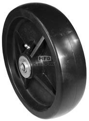 "7-8216 - 8"" x 2"" John Deere AM107561 Deck Wheel"