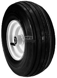8-9501 - Solid Wheel Assembly for Dixie Chopper