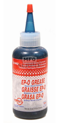 "32-9452 - Torco ""OO""& EP-O Grease 4 Oz Bottle"