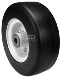 8-8866 - 8X300X4 Solid Wheel Assem For Toro