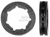 "68210 - Power Mate Sprocket Rim. 3/8"" pitch, 7 teeth, 7/8"" ID"