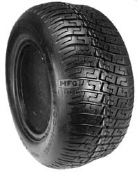 8-9325 - 20X10X10 4Ply Tubeless Turf Trd Tire