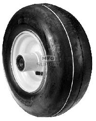 8-9804 - Exmark Caster Wheel Assem W/Bearings