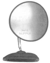 13-1920 - Metal Arm Rear View Mirror
