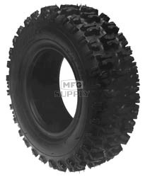 8-8006 - 410 X 4 NHS Snow Hawg Tire
