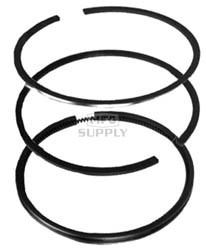 23-1453-H2 - B&S and Clinton Std Piston Ring Set