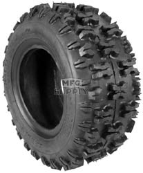 8-8915 - 13X500X6,2 Ply Tubeless Snow Hawg Tire