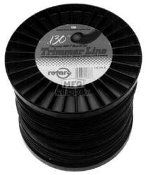 27-3513 - .105 5 Lb. Spool Premium Trimmer Line