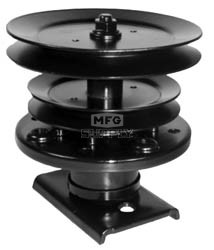 10-8649 - Quill Assembly For AYP