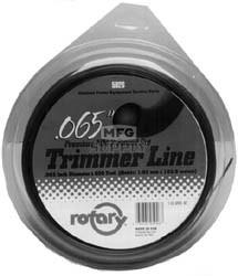 27-5930 - .105 1 Lb Trimmer Line (Donut Disp.)
