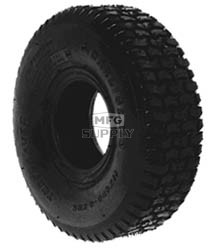8-7694 - 11X400X4 Turfsaver Tread, 2 Ply Tubeless Tire
