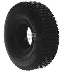 8-346 - 15 X 6.00 X 6 Turf Tire 2 Ply Tubeless